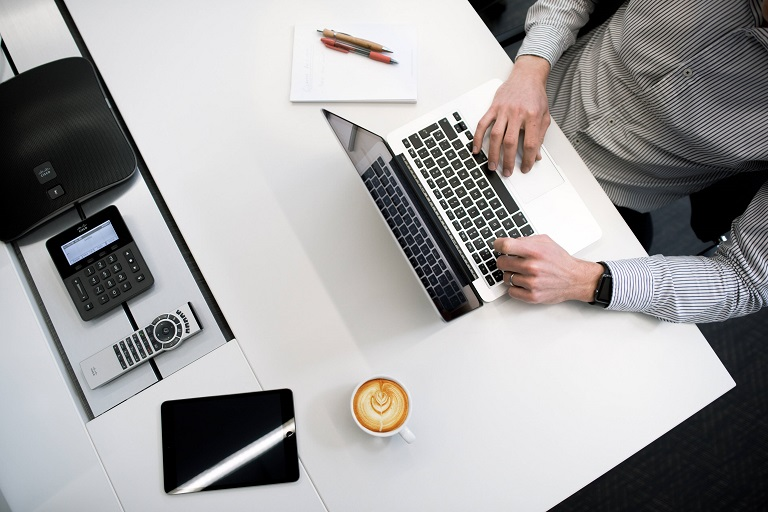 Creación de webs para terapeutas
