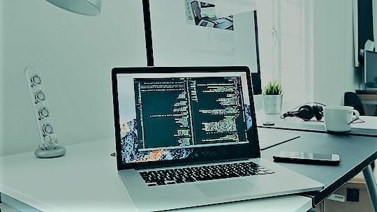 Creación de páginas web para empresas